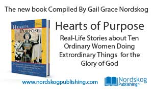 Hearts of Purpose Book